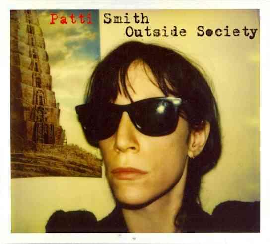 BEST OF PATTI SMITH BY SMITH,PATTI (CD)